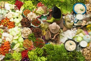 Sustainable Finance: State of Market in Malaysia