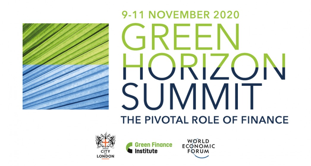 Green Horizon Summit: The Pivotal Role of Finance