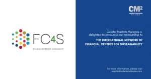 FC4S welcomes Malaysia as 33rd member