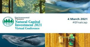 Natural Capital Investment Conference 2021 (Virtual)